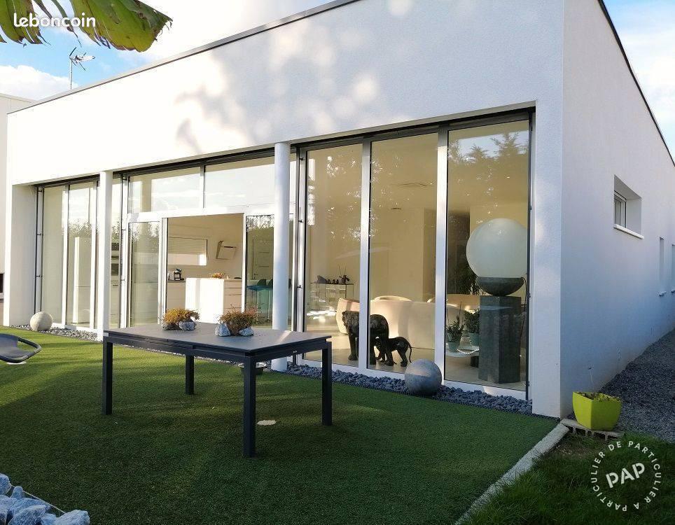 Vente Maison Chemazé (53200) 210m² 450.000€