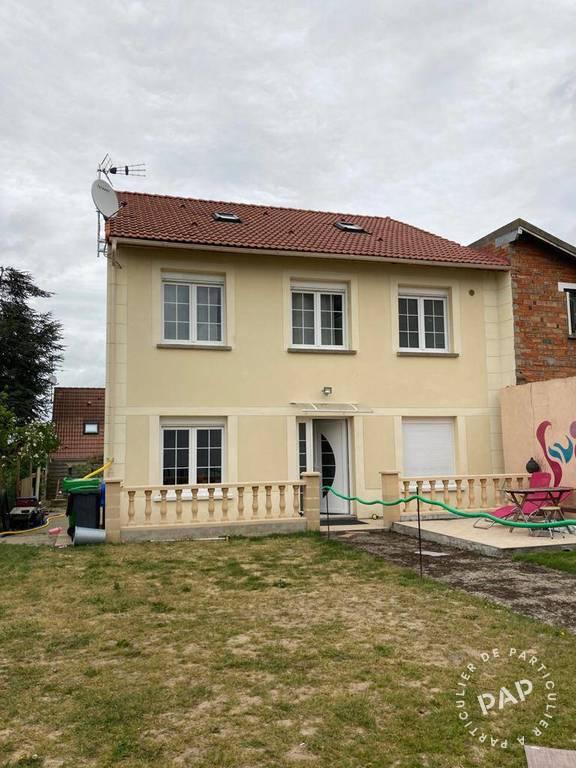 Vente maison 9 pièces Pierrelaye (95)