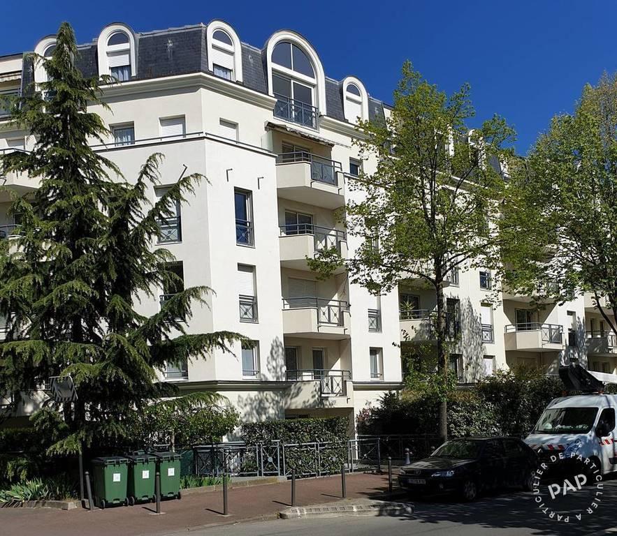 Vente Appartement Châtillon (92320) 105m² 697.000€