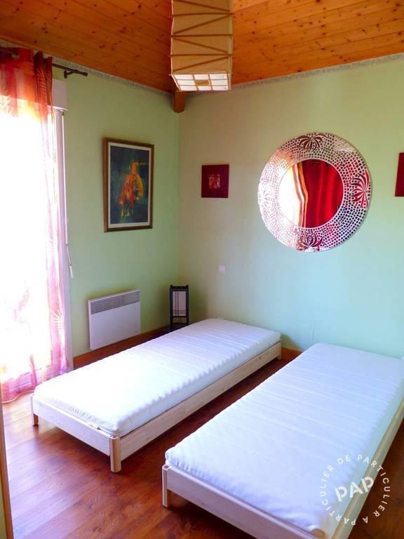 Location maison 6 pièces Seignosse (40510)