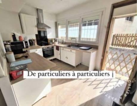 Vente maison 3 pièces Port-de-Bouc (13110)