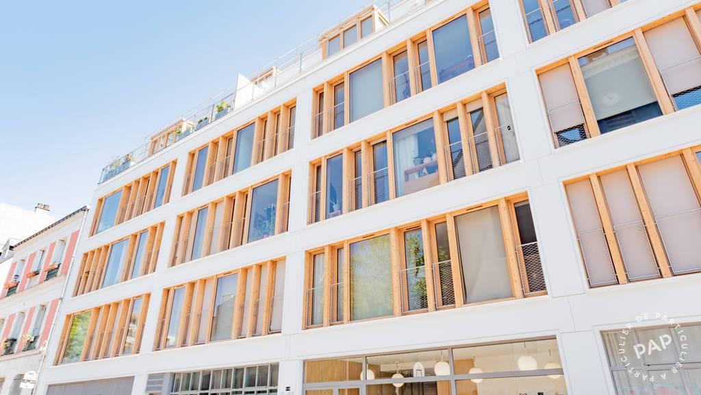 Vente Appartement Paris 11E (75011) 45m² 565.000€