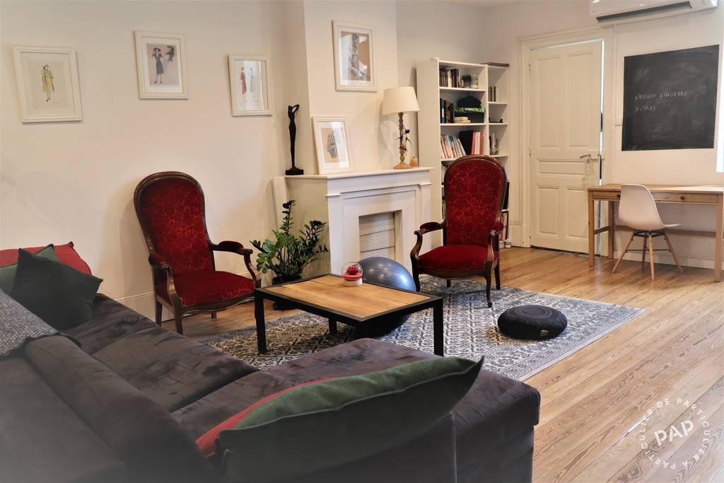 Vente appartement 3 pièces Valence (26000)