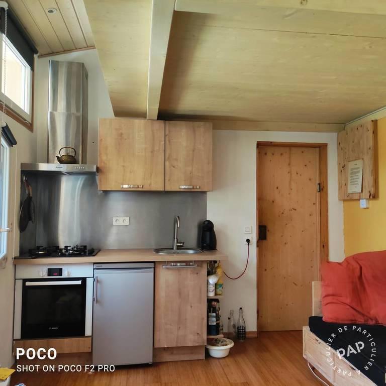 Vente appartement studio Thonon-les-Bains (74200)
