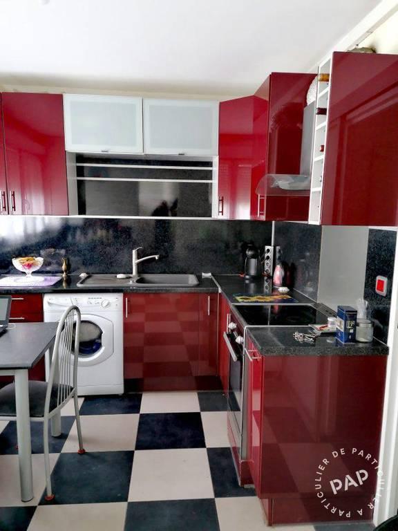 Vente appartement 4 pièces Cenon (33150)