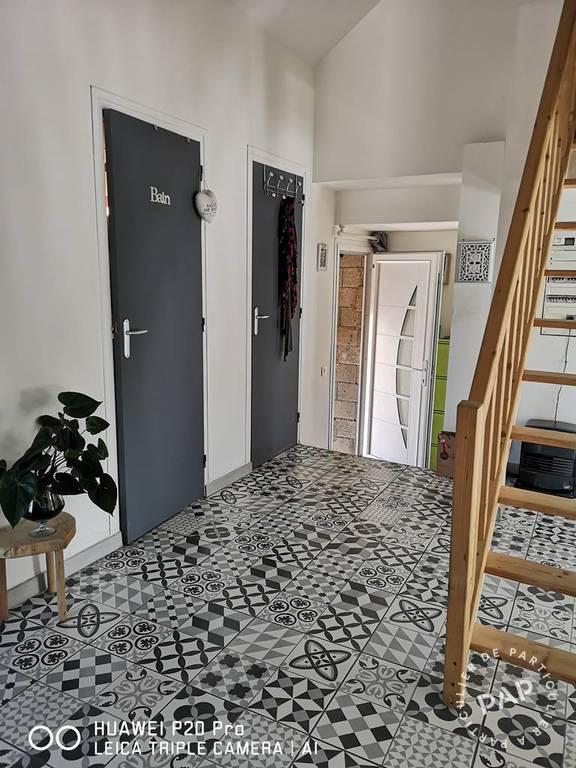 Vente appartement studio Porcheville (78440)