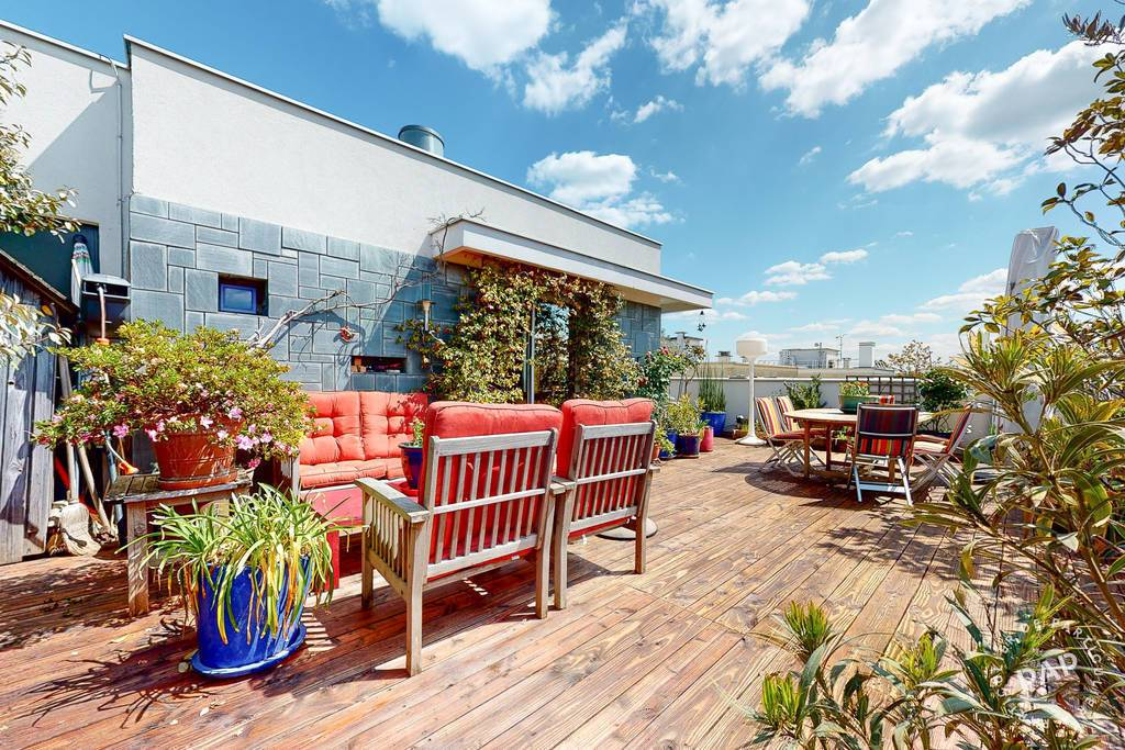 Vente Appartement Saint-Maur-Des-Fossés (94100) 141m² 1.200.000€