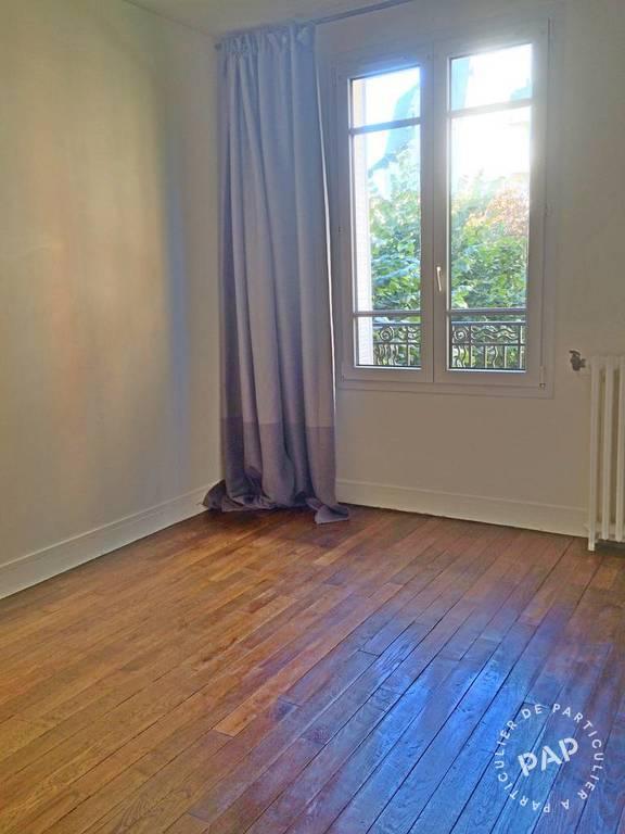 Location appartement 2 pièces Fontenay-sous-Bois (94120)