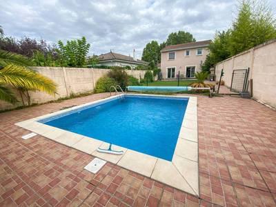 Vente maison 142m² Bègles (33130) - 520.000€