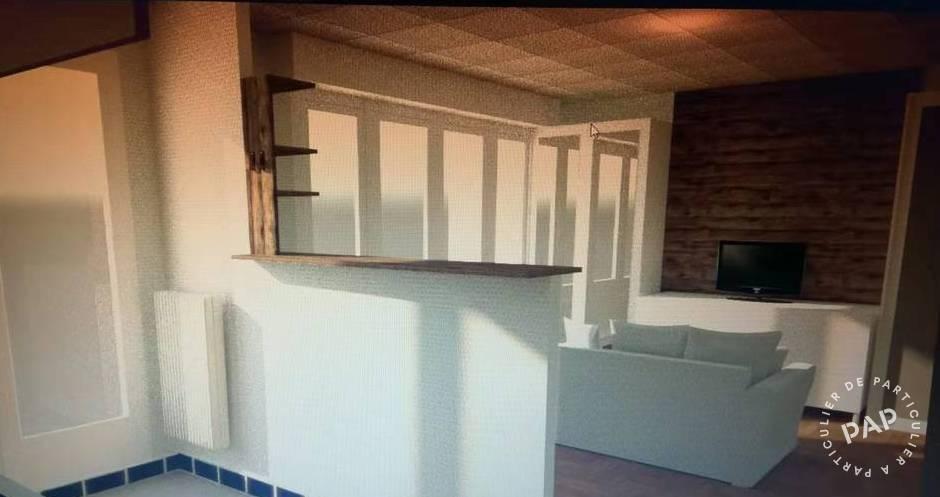 Vente appartement studio Limoges (87)