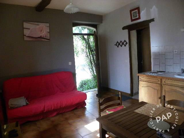 Location appartement 2 pièces Fleurance (32500)