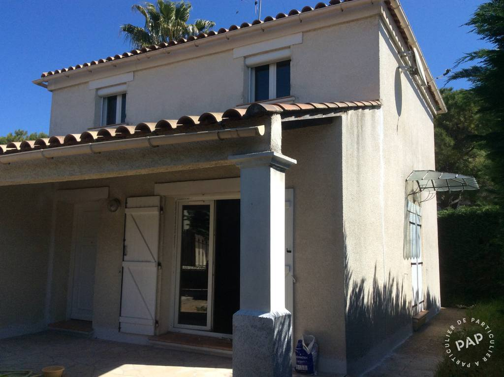 Vente maison 5 pièces Montpellier (34)