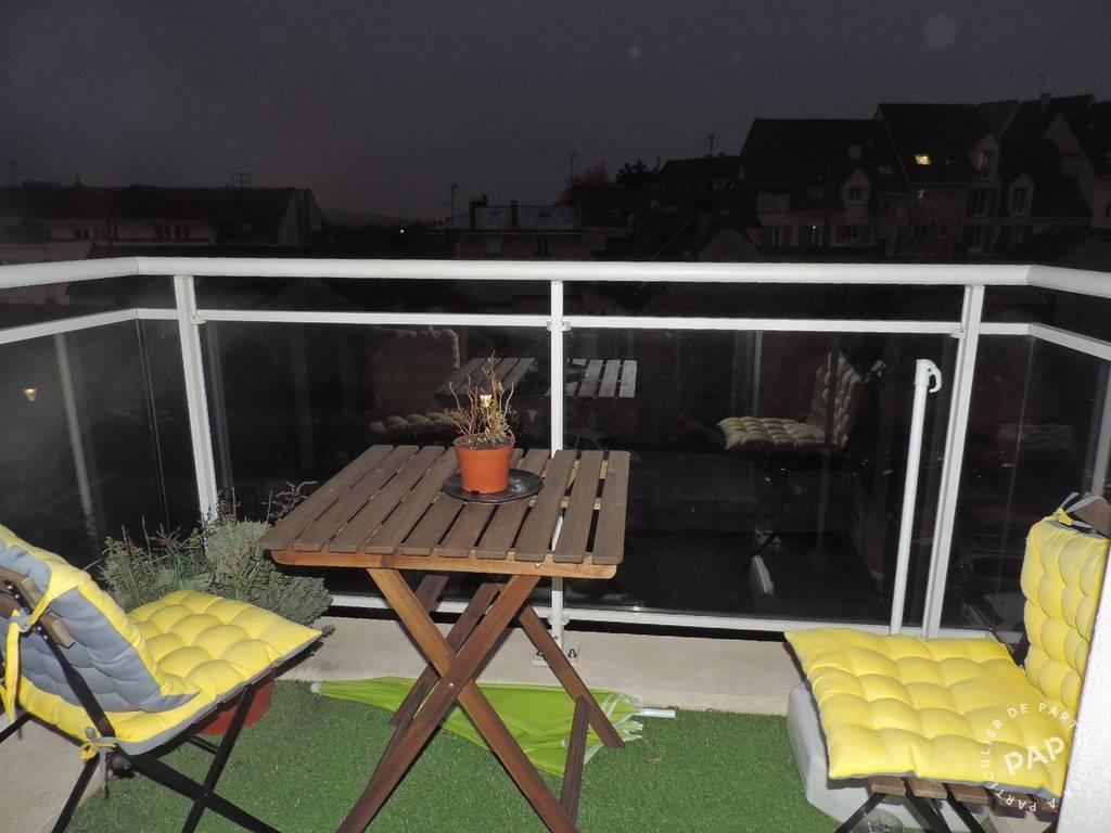 Location Appartement Groslay (95410) 56m² 969€