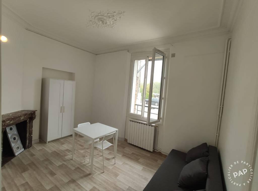 Location maison studio Athis-Mons (91200)