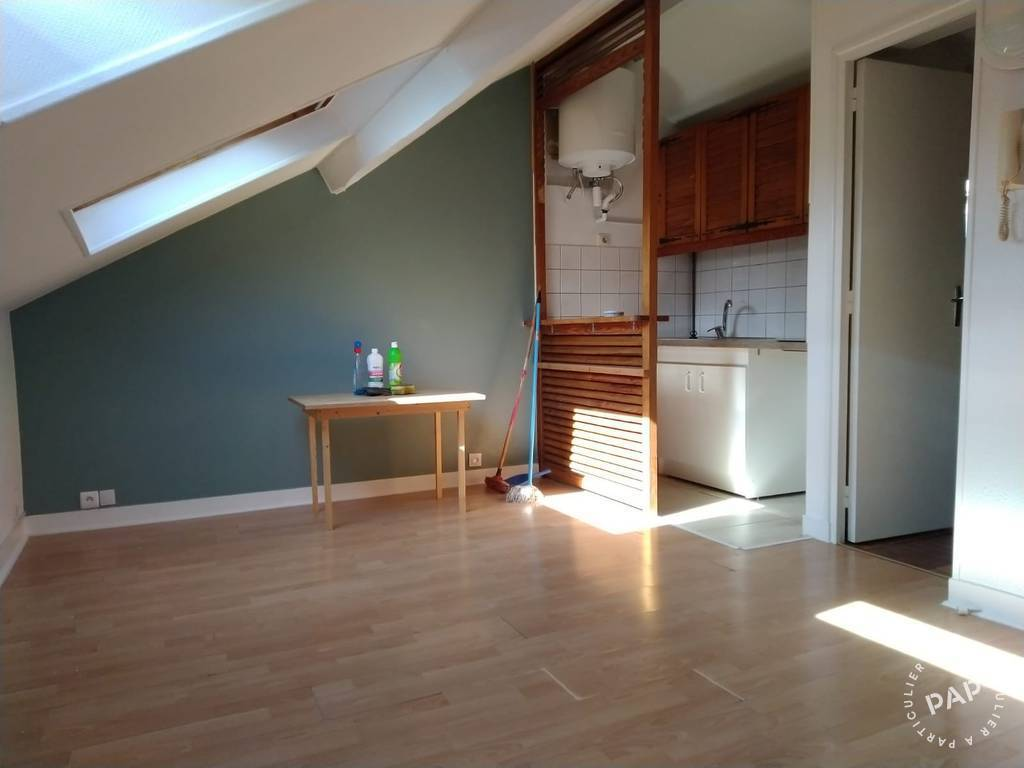 Location appartement studio Drancy (93700)