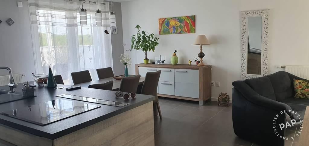 Vente Appartement Saint-Herblain (44800) 108m² 455.000€