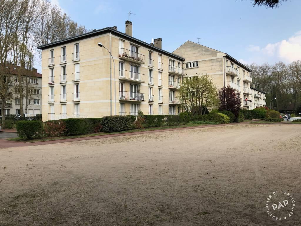 Vente Appartement Maisons-Laffitte (78600) 74m² 439.000€