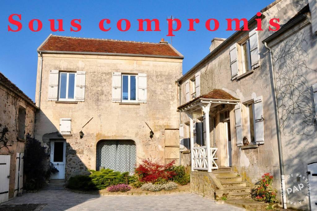 Vente Maison Signy-Signets (77640) 235m² 475.000€