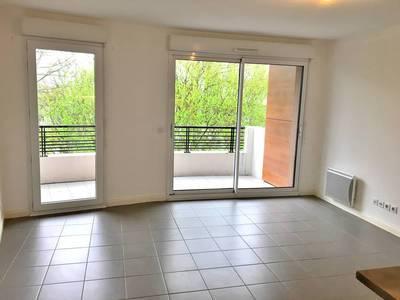 Vente appartement 2pièces 46m² Le Haillan (33185)  + Balcon - 194.000€