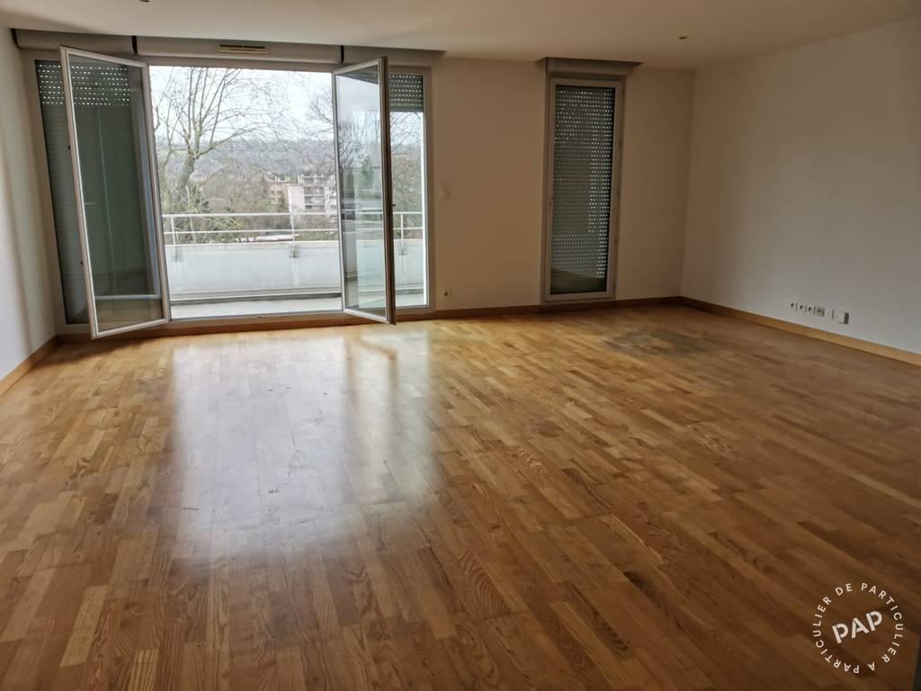 Vente Appartement Toulouse (31400) 96m² 380.000€
