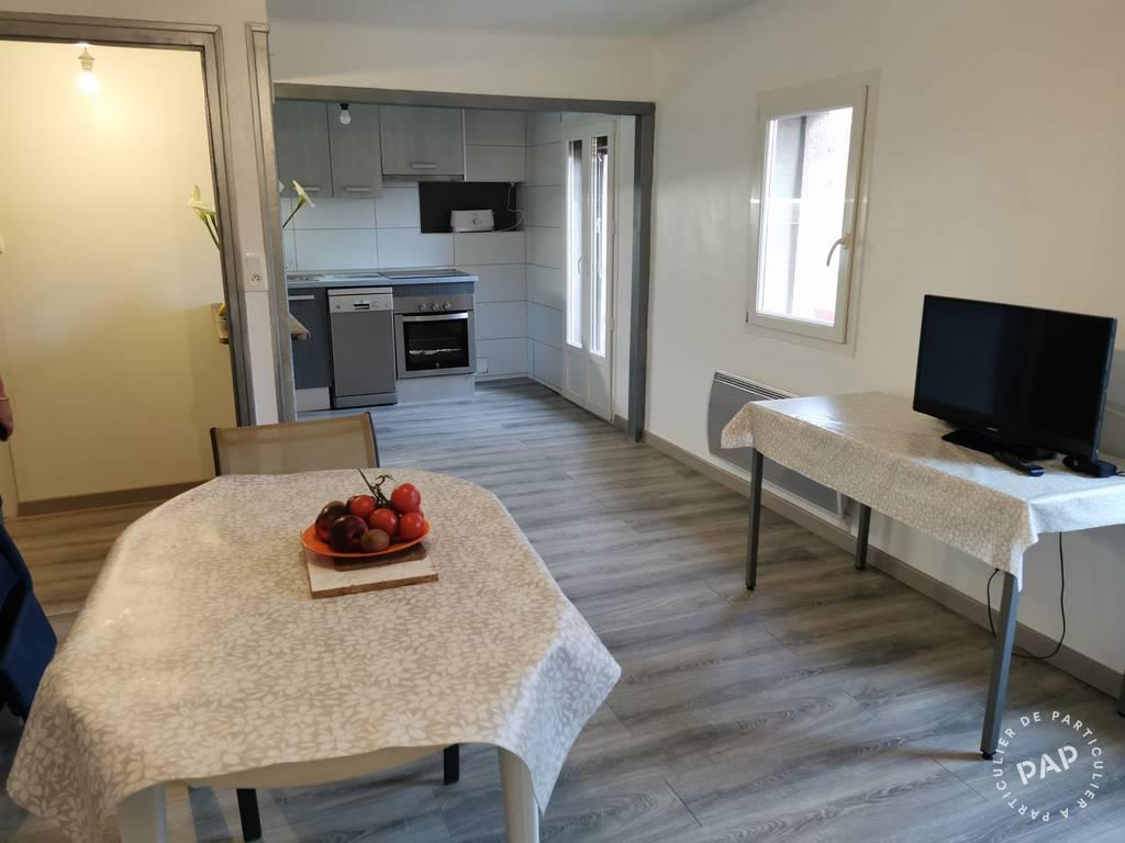 Vente Appartement Argelès-Sur-Mer (66700) 56m² 140.000€