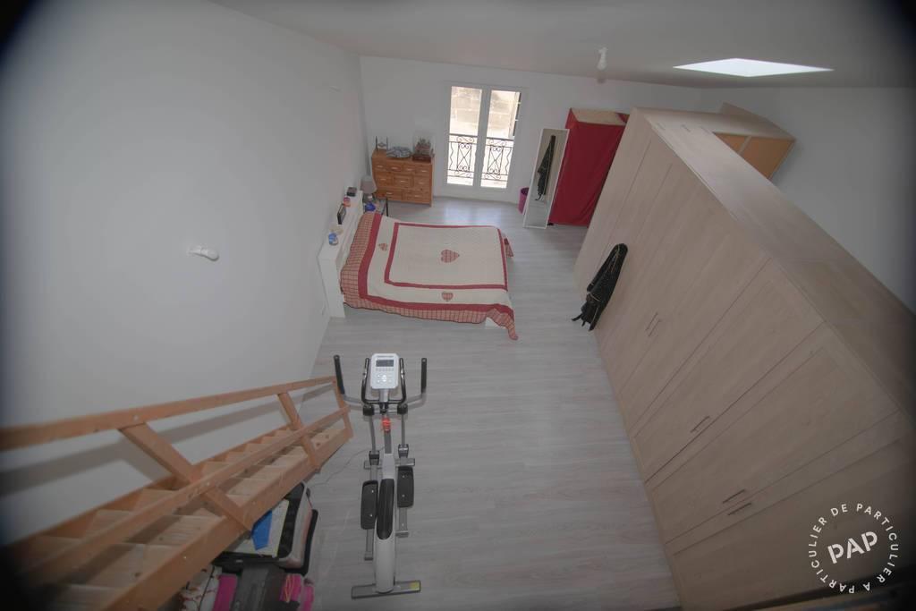 Vente maison 5 pièces Beaucaire (30300)