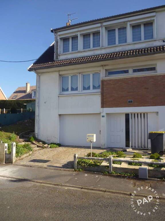 Vente maison 6 pièces Aix-Noulette (62160)
