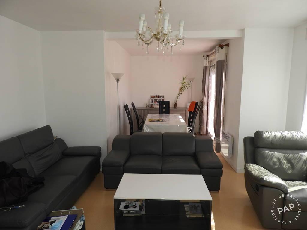 Vente Appartement Serris (77700) 97m² 410.000€
