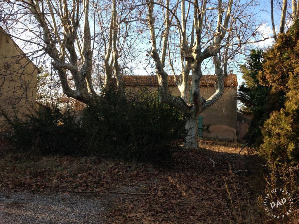 Vente maison 5 pièces Hyères (83400)