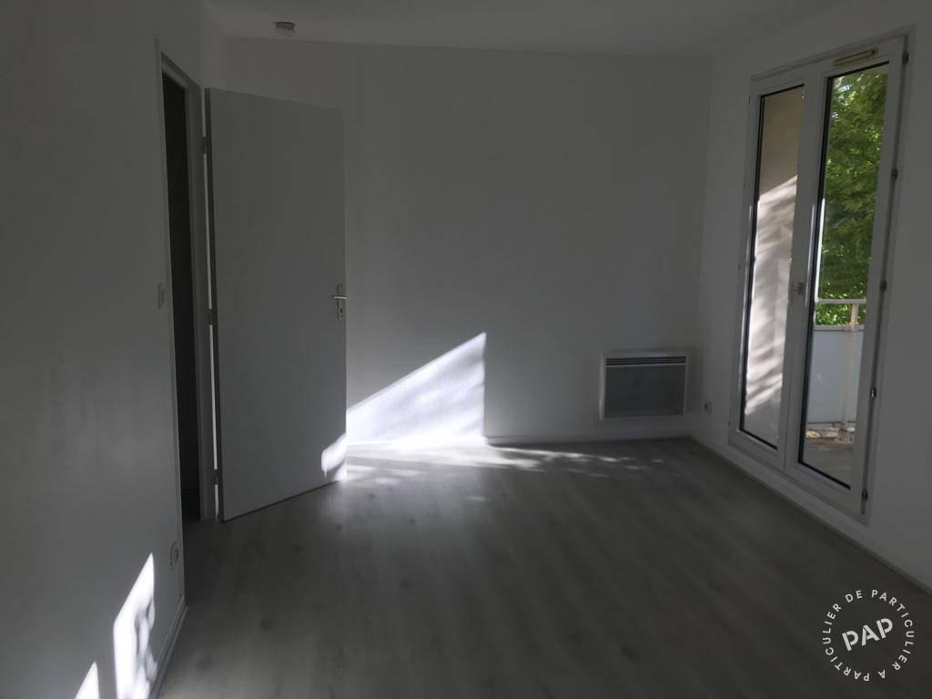 Vente appartement 2 pièces Castanet-Tolosan (31320)