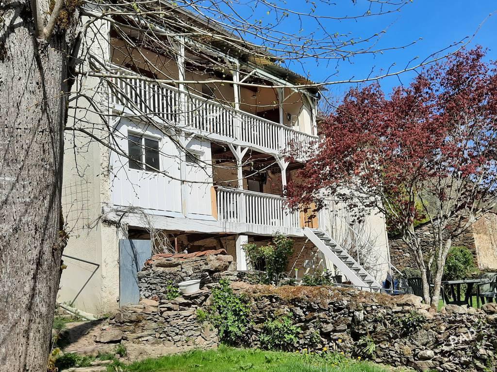 Vente Maison Crespin (12800) 206m² 252.000€