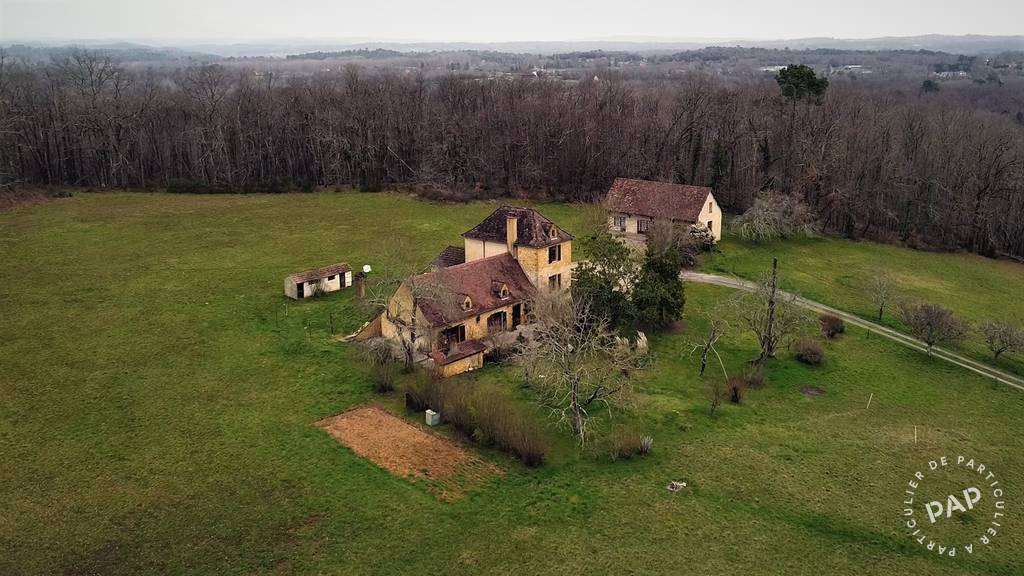 Vente Maison Payrignac (46300) 255m² 420.000€