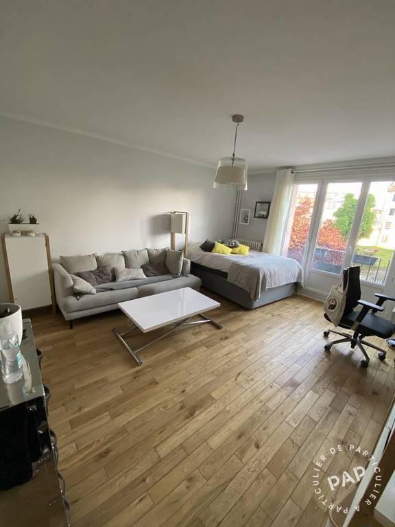 Vente Appartement Montreuil (93100) 33m² 259.000€