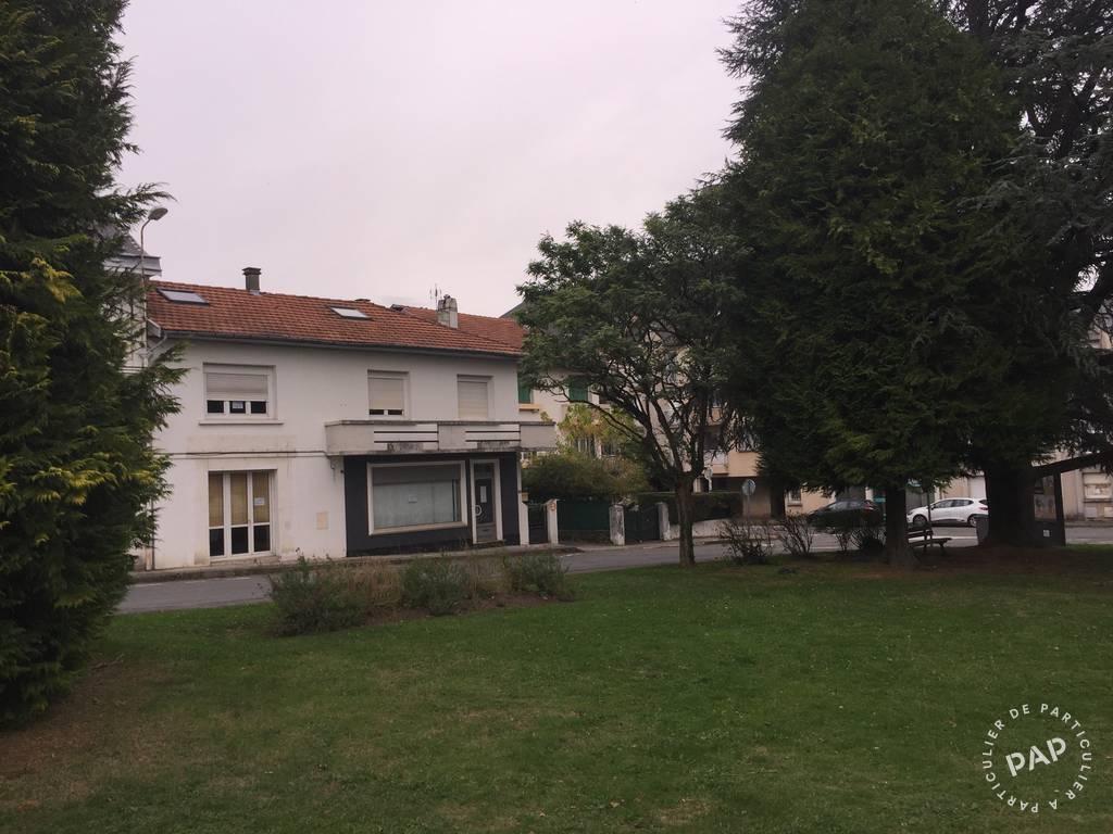 Vente Immeuble Lannemezan (65300)  180.000€