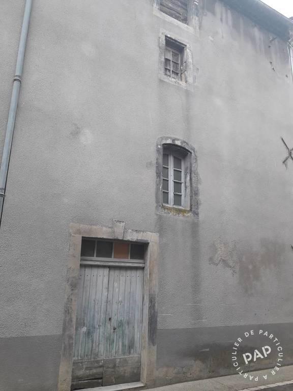 Vente maison 3 pièces Orgon (13660)