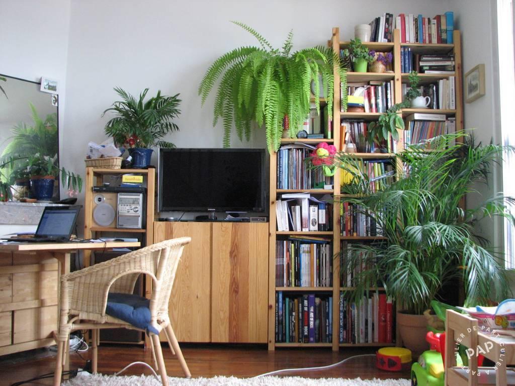 Vente appartement 3 pièces Vitry-sur-Seine (94400)