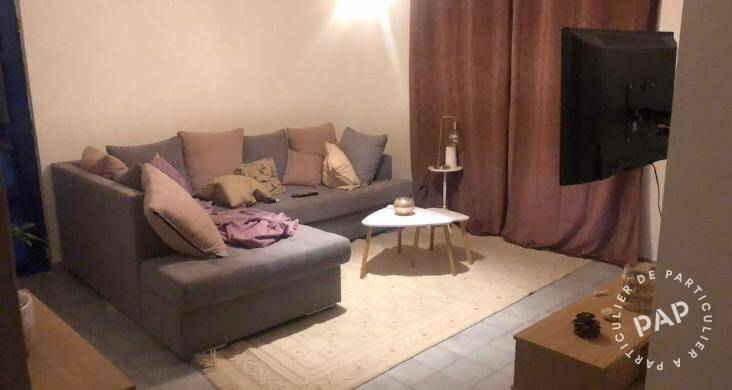 Vente Appartement Boisseron (34160) 72m² 210.000€