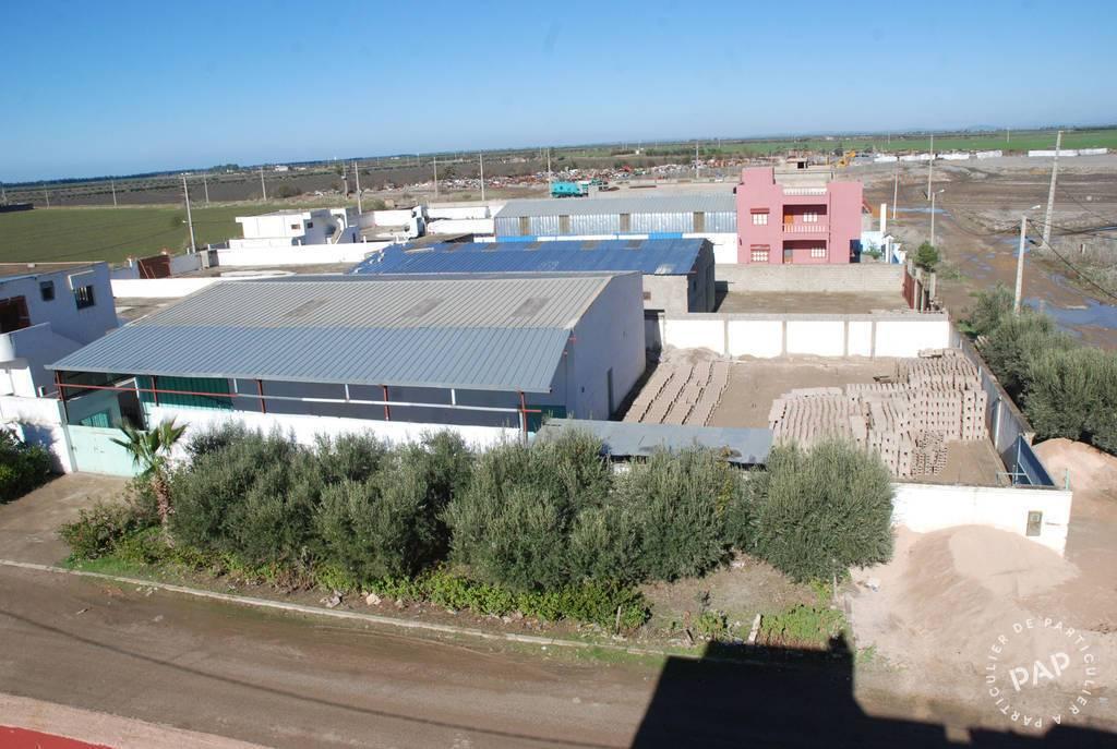 Vente et location Local d'activité Maroc 937m² 420.000€