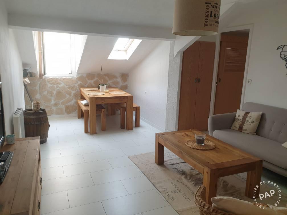 Vente appartement 2 pièces Hyères (83400)