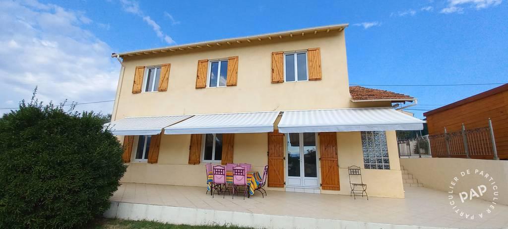 Vente Maison Vence, Quartier Recherché 250m² 770.000€