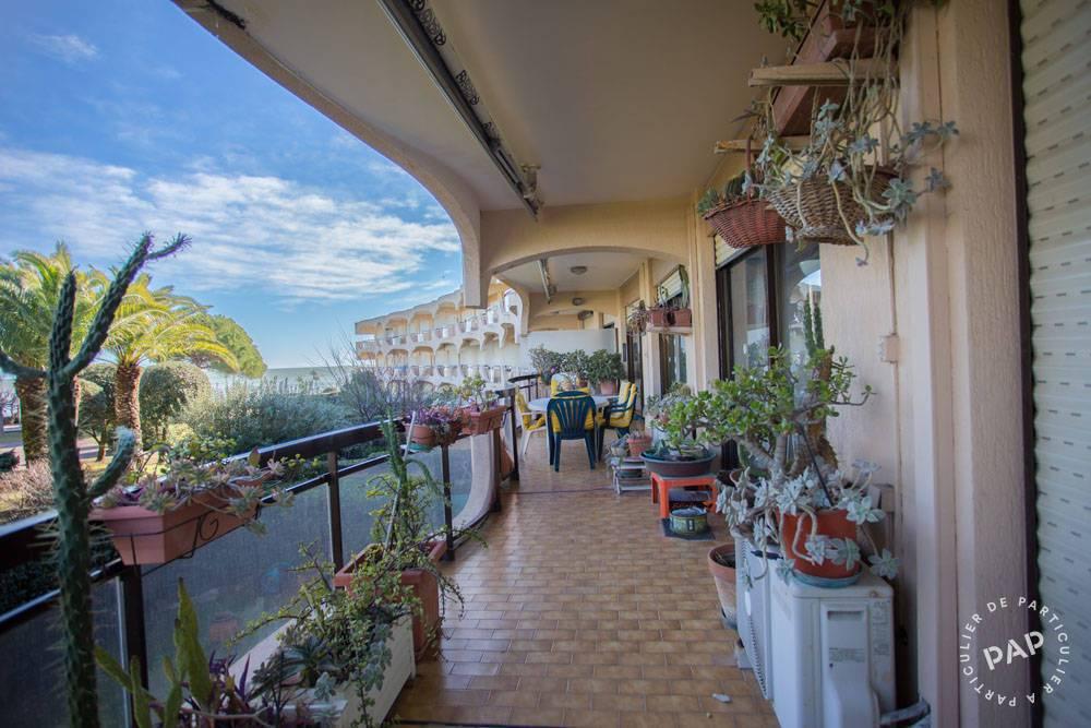 Vente appartement 4 pièces Villeneuve-Loubet (06270)