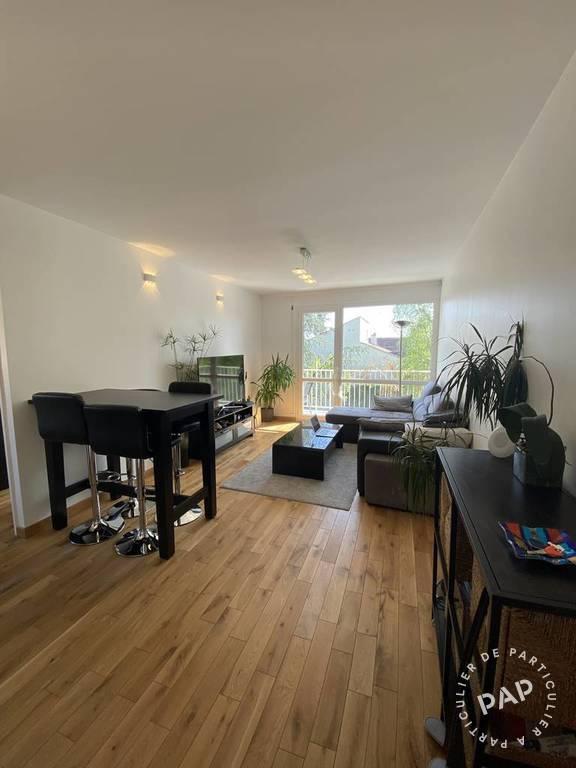 Vente appartement 2 pièces Saint-Maur-des-Fossés (94)