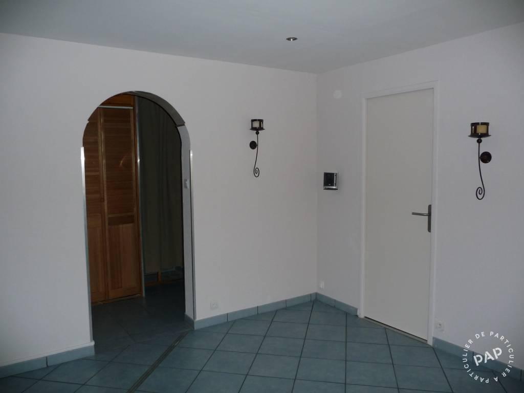 Vente appartement 2 pièces Roanne (42300)
