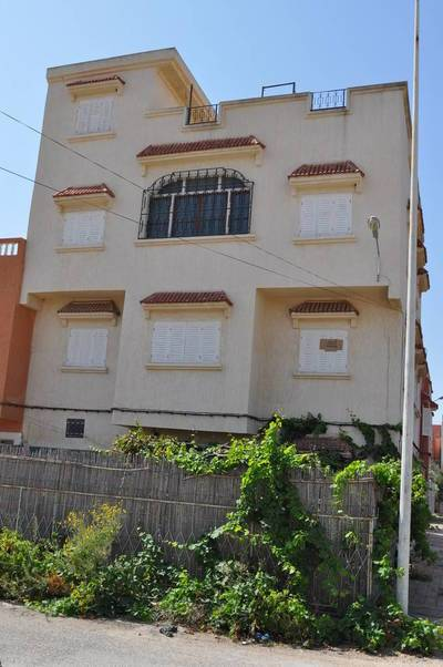 Maroc Sidi-Kacem - Maison