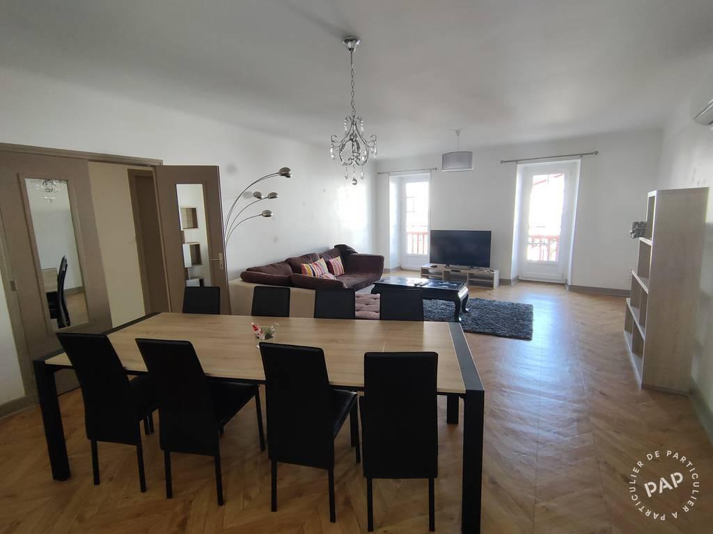 Location appartement 4 pièces Espelette (64250)