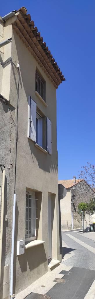 Mouriès (13890)