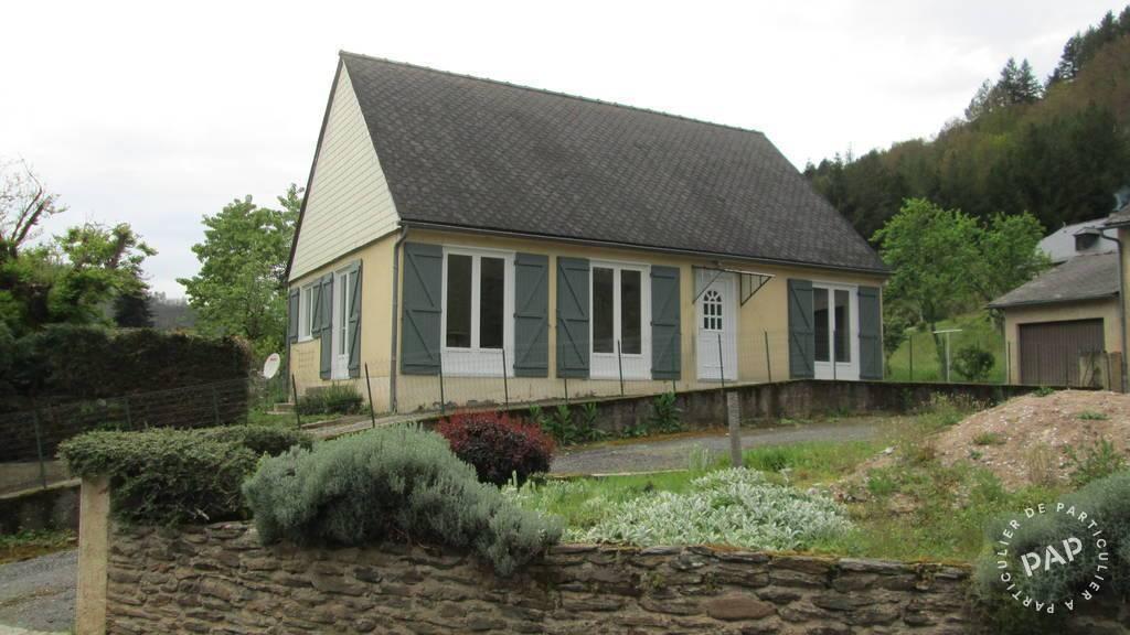 Location maison 5 pièces Saint-Parthem (12300)