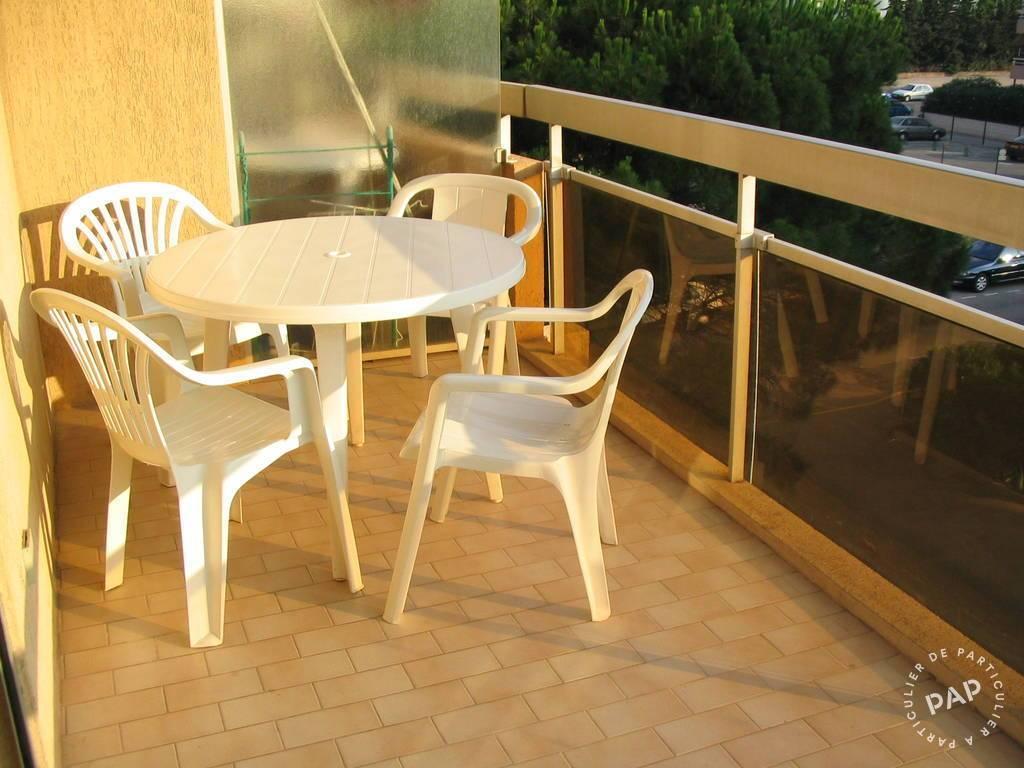 Vente Appartement Fréjus (83600) 21m² 127.000€