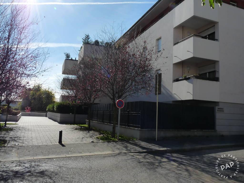 Vente Appartement Prévessin-Moëns (01280) 61m² 320.000€