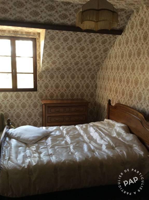 Vente maison 5 pièces Villeloin-Coulangé (37460)